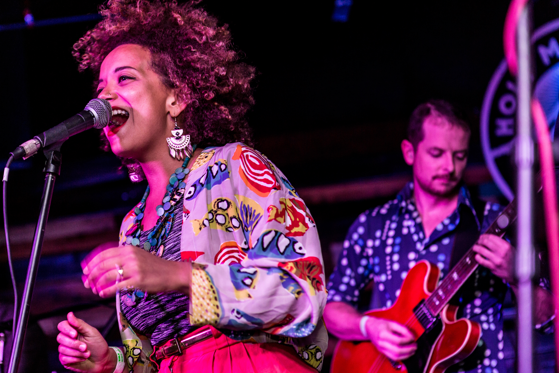 Live Austin Music Singer