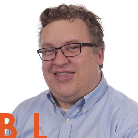 Brian Lamar